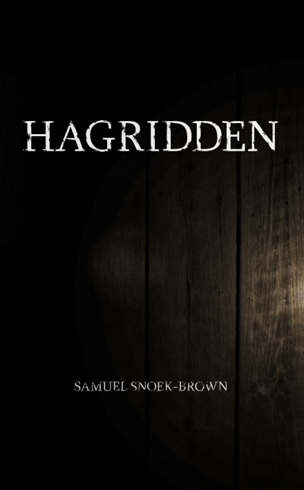 Hagridden Newest Cover