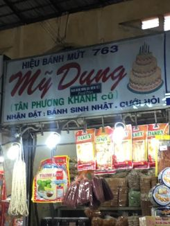 my-dung